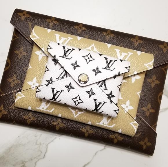 Louis Vuitton Accessories - ❌SOLD❌ Louis Vuitton [SET OF 3] Kirigami